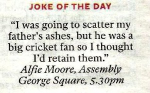 Independent joke of the day Aug 2015 2nd edit