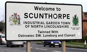 Welcome to scunthorpe